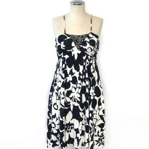 NWT Free People black and white sundress #F14